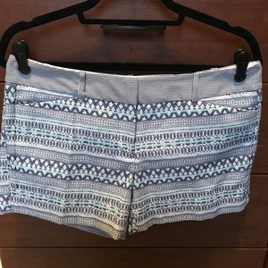 NWT Limited 4inch Easy Short Size: 8P